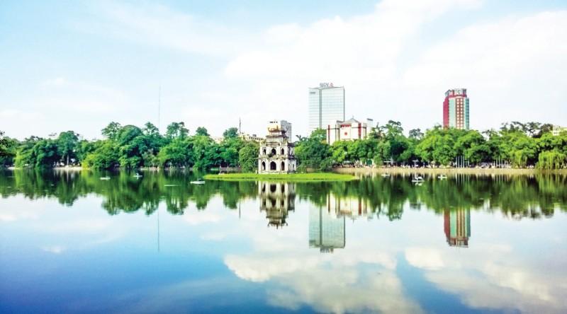 Du lịch Hà Nội: Một năm bội thu