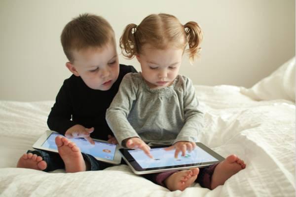 4 cách tách game, giảm smartphone cho trẻ