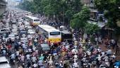 Không để ùn tắc giao thông trên 30 phút tại Hà Nội và TP HCM