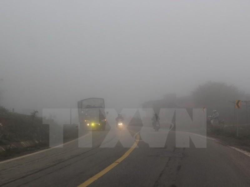 Bắc Bộ, Bắc Trung Bộ mưa ẩm kéo dài đến hết tuần, Nam Bộ oi nóng