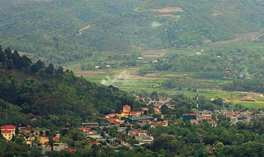Động đất mạnh 4,3 độ richter tại Điện Biên