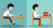 Giới văn phòng không nên chủ quan khi bị đau vai gáy