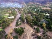 Lở đất ở California, Mỹ làm ít nhất 13 người chết