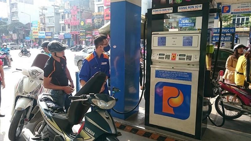 Nhu cầu sử dụng xăng E5 ngày càng tăng