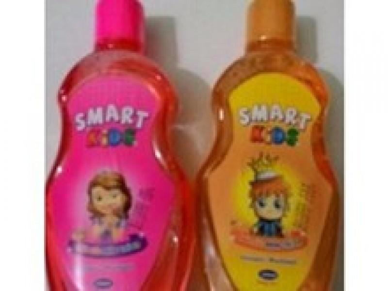 Thu hồi một lô nước súc miệng trẻ em Smart Kids 250 ml