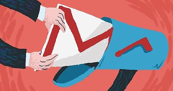 Cách lấy lại email đã gửi trong nháy mắt