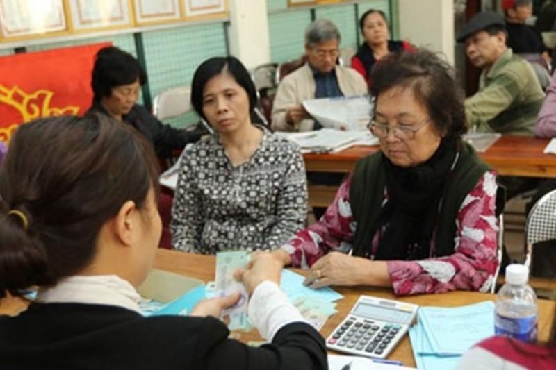 Đề xuất tăng tuổi nghỉ hưu nam lên 62, nữ lên 60 tuổi