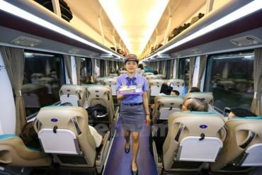 Ngành đường sắt vẫn còn hơn 170.000 vé tàu Tết trên tuyến Bắc - Nam