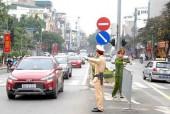 Hà Nội: Phân luồng giao thông phục vụ APPF-26