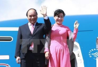 Thủ tướng sẽ tham dự Hội nghị cấp cao kỷ niệm ASEAN-Ấn Độ