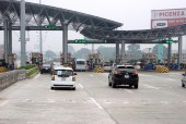 Xử lý tổng thể  bất cập BOT giao thông