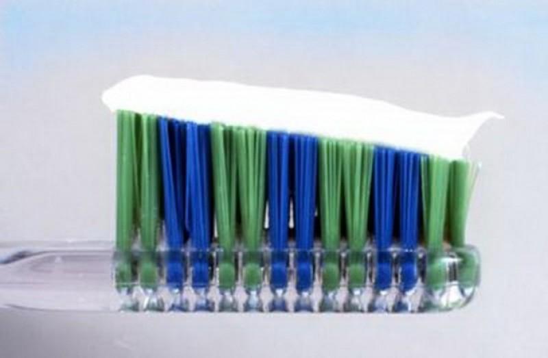 Trí tuệ nhận tạo phát hiện kem đánh răng có chất chữa bệnh sốt rét