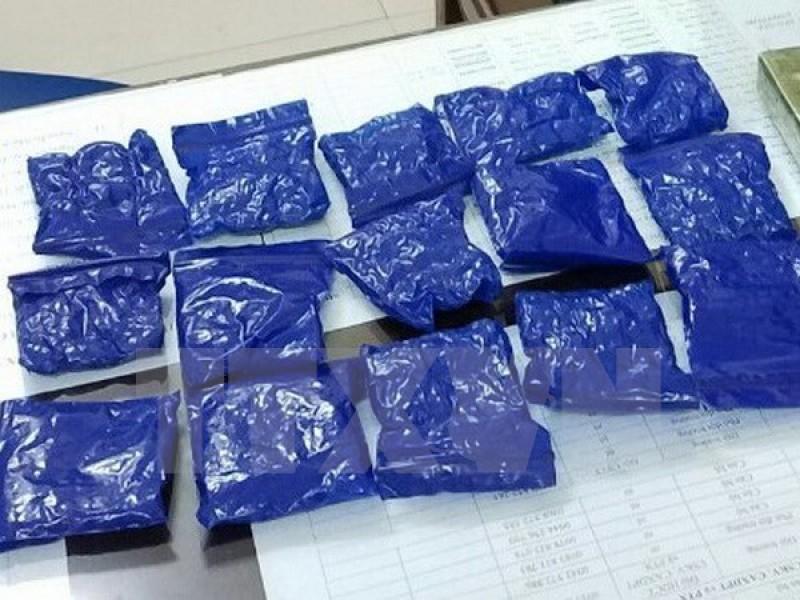 Hải Dương thu giữ được lượng ma túy lớn nhất từ trước tới nay