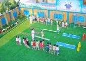 Rà soát việc bố trí, sử dụng sân chơi cho học sinh