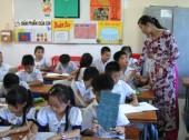 Quy chế công khai đối với cơ sở giáo dục