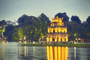 Cơ sở nào để Hà Nội đạt mốc gần 76.000 tỷ đồng thu từ du lịch?