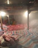 Phát hiện 4 tấn thịt heo bảo quản không đảm bảo vệ sinh