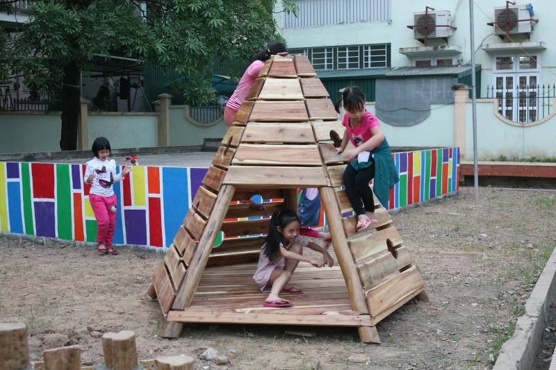 Kỳ 2: Chung tay xây dựng sân chơi