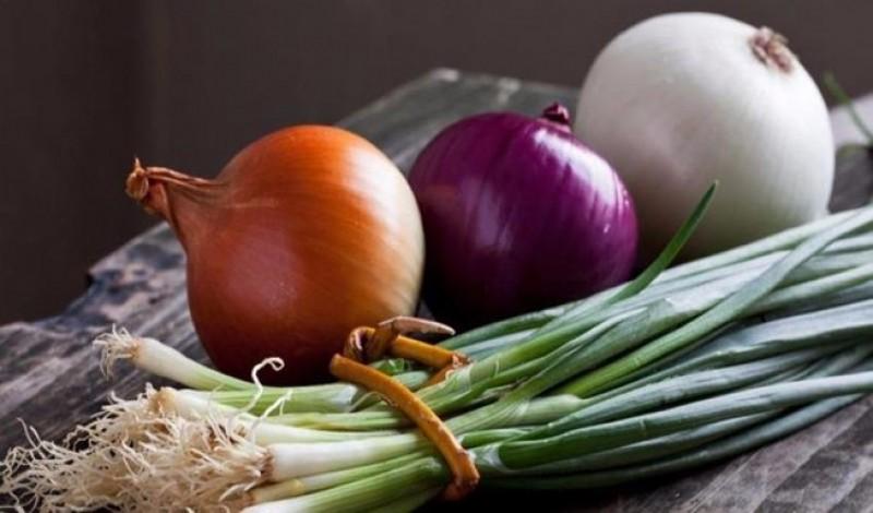 Hành tây và những điều kỳ diệu cho sức khỏe ngày Tết