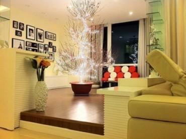 Cách đơn giản để trang trí nhà đẹp đón Tết Mậu Tuất