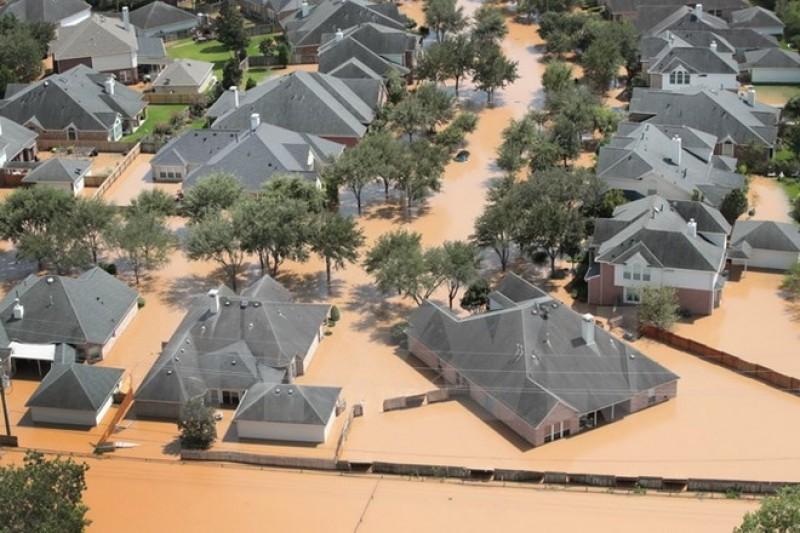 Châu Âu đối mặt nguy cơ lũ lụt triền miên