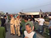 Giải pháp cấp bách giảm tai nạn tại đường ngang qua đường sắt