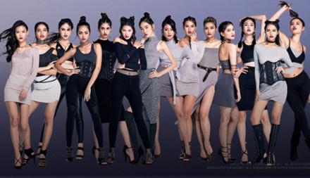 minh tu la dai dien viet nam thi asias next top model 2017