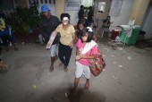Động đất mạnh tại Philippines, hơn 100 người thương vong
