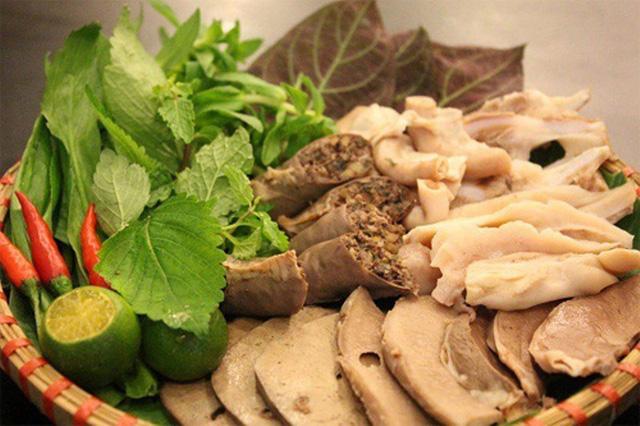 Chế biến thực phẩm từ nội tạng động vật: Ngon miệng nhưng nguy hiểm!