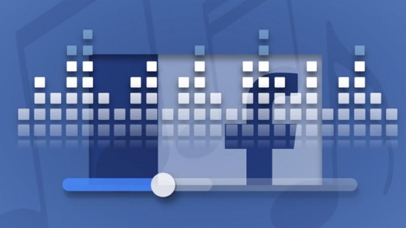 Người dùng Facebook sắp được sử dụng nhạc bản quyền trong video
