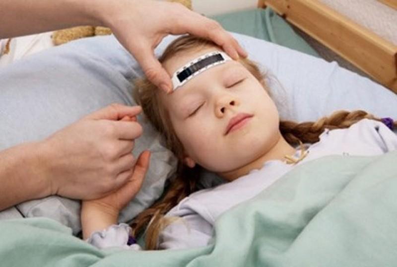 Bổ sung vắc xin viêm não Nhật Bản miễn phí cho trẻ 6- 15 tuổi