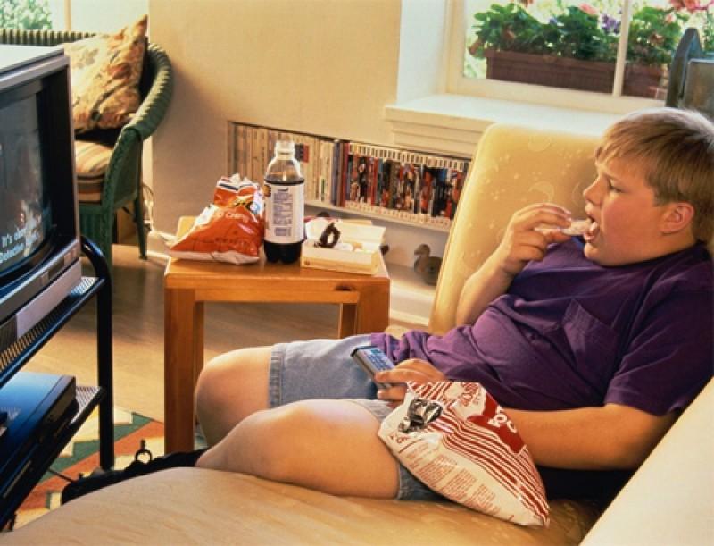 Chế độ ăn cho trẻ béo phì