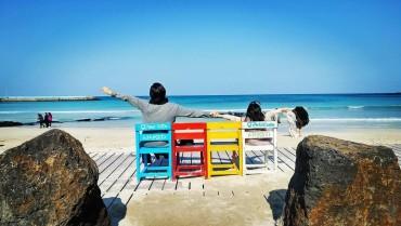 Check-in hòn đảo thiên đường trong MV 'Nơi nào có anh' của Sơn Tùng