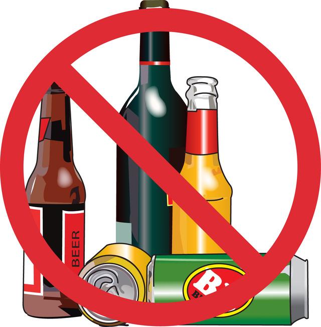 Đừng để tử vong vì rượu