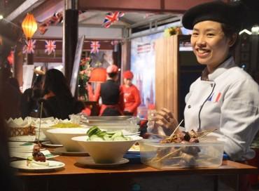 Hội An được chứng nhận thủ phủ ẩm thực Việt Nam