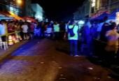 Malaysia: Nổ pháo hoa tại lễ hội, ít nhất 25 người bị thương
