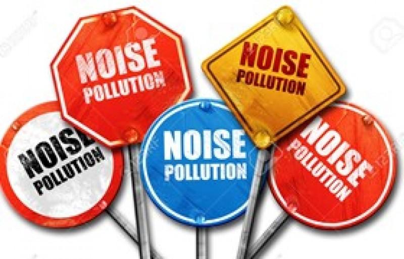'Ô nhiễm tiếng ồn' gia tăng ở châu Âu