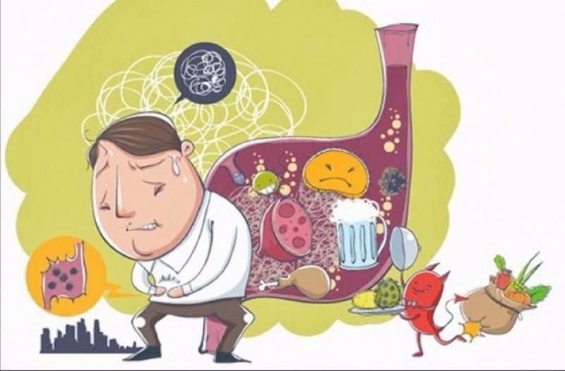 Vì sao ăn uống đầy đủ mà cơ thể vẫn mệt mỏi?