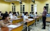 """Bộ GD-ĐT tiếp tục """"nắm"""" chỉ tiêu tuyển sinh các ngành đào tạo giáo viên"""
