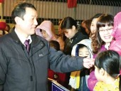 Điểm sáng nhìn từ Công đoàn các KCN-CX Hà Nội