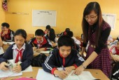 Vì sao Hà Nội tạm dừng tuyển viên chức giáo viên?