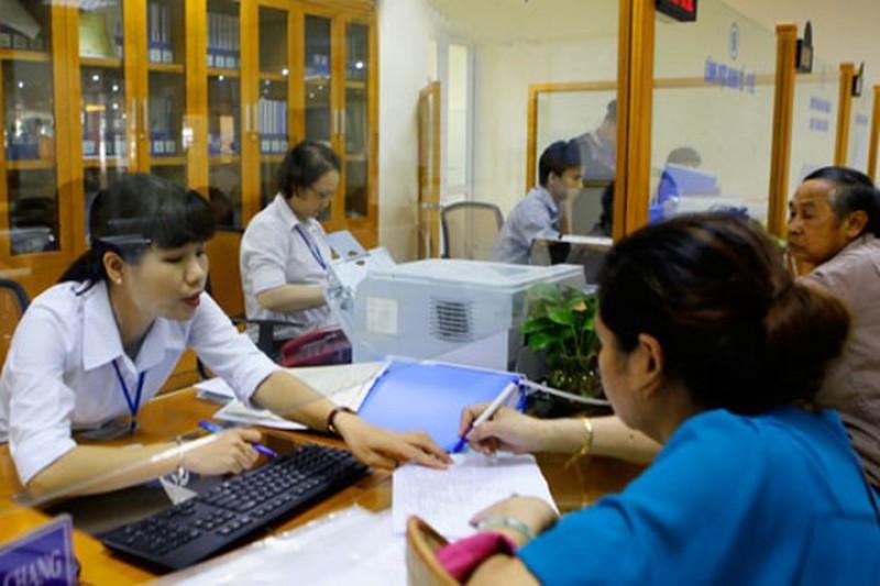 Biên chế công chức hành chính năm 2018 giảm hơn 4.000 người