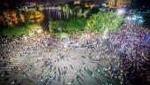Không tổ chức phố đi bộ khu vực hồ Hoàn Kiếm, phố cổ dịp Tết