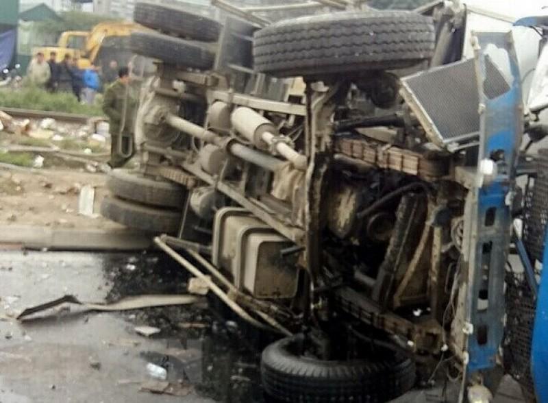 33 người đã thiệt mạng vì tai nạn giao thông trong ngày 30 Tết