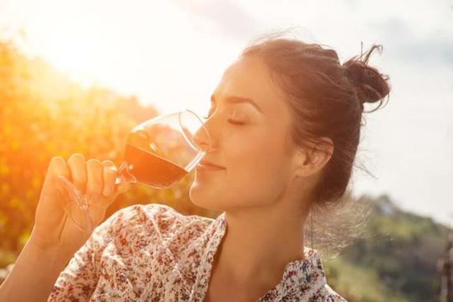 Uống rượu bao nhiêu là vừa?