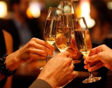 Phân biệt say rượu, ngộ độc rượu và cách xử trí