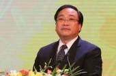 Thư chúc Tết Mậu Tuất 2018 của Bí thư Thành ủy Hà Nội Hoàng Trung Hải