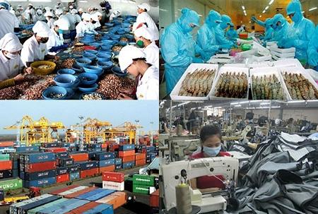 Năm 2018: Nhiều yếu tố thuận lợi, dự báo tăng trưởng kinh tế khoảng 6,5-6,8%