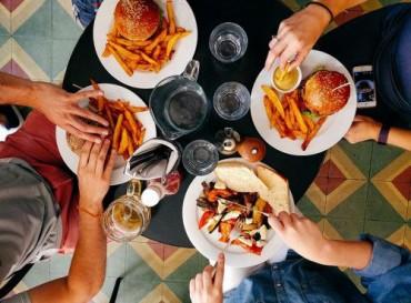 10 cách để ăn bất cứ thứ gì bạn muốn mà không sợ tăng cân