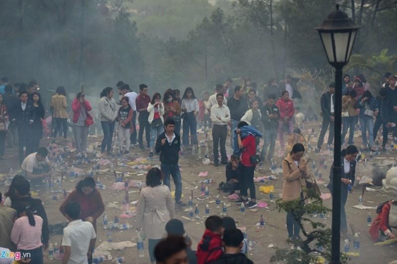 Những quan niệm sai lầm khi lễ chùa đầu năm mới